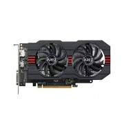 Asus AREZ-RX560-O4G-EVO Graphic Card, 4GB GDDR5, HDMI, DVI, AMD