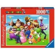 Ravensburger Super Mario - Puzzel (1000)