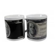 Cana termica dolar