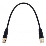 pro snake BNC Cable 50 Ohm 0.25m