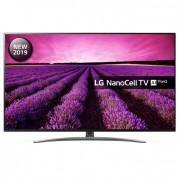 "LG 55SM8600PLA 55"" Nano Cell 4k UHD Smart Television - Black"