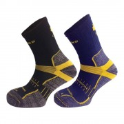 mund-socks Calcetines Mund-socks Pack Pelegrino