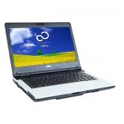 Fujitsu Lifebook S781 14 inch LED, Intel Core i5-2410M 2.30 GHz, 4 GB DDR 3, 320 GB HDD, DVD-RW, Webcam, Windows 10 Home MAR