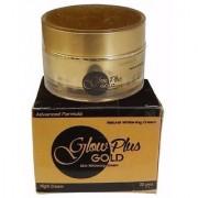 Glow Plus Gold Skin Whitening Cream 30g (Pack Of 1)