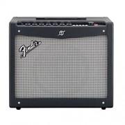 Fender Mustang III 100-Watt 1x12-Inch Guitar Combo Amplificador - Negro