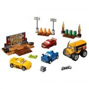 "Lego Set ""Crazy 8 Rennen in Thunder Hollow"" 10744"