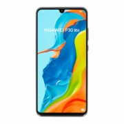 Huawei P30 lite Dual-Sim 128GB negro refurbished