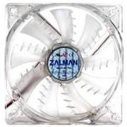 Oхладител за кутия ZALMAN ZM-F1 LED SF Син 80 мм, ZM-F1 LEDSF_VZ
