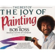 Best of the Joy of Painting, Paperback