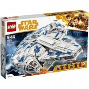 Lego Star Wars: Kessel Run Millennium Falcon (75212)