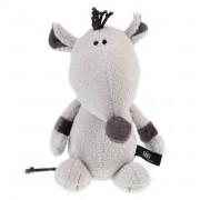 ROCK STAR BABY plüss játék - Rat - Grey - 31322