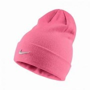 Nike Y nk beanie metal swoosh 825577-614 Růžová MISC