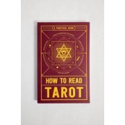 Urban Outfitters How to Read Tarot par Adams Media- taille: ALL