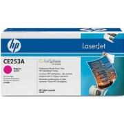 Toner HP CE253A Magenta CP3525 CM3530MFP 7000 pag.