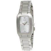 Casio Quartz White Square Men Watch LTP-1165A-7C2DF(A265)
