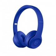 HEADPHONES, Beats Solo 3, Neighborhood Collection, Bluetooth, Microphone, Break Blue (MQ392ZM/A)