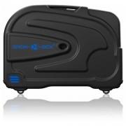 Shokbox Classic Bike Box - Blue