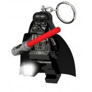 LEGO Star Wars Darth Vader cu o lumină sabie ușoară