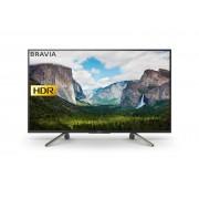 Sony KDL50WF663BU 50 inch Smart HDR LED TV