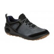 Ecco Biom 2Go Schuhe blau Gore-Tex