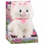 IMC Toys - Интерактивно Светещо Коте Спаркъл Sparkle