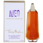 Mugler Alien Essence Absolue eau de parfum para mujer 60 ml recarga