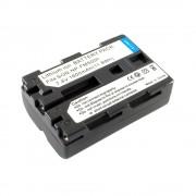 Sony NP-FM500H akkumulátor 1600mAh utángyártott