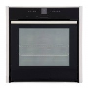 Neff B57CR22N0B Single Built In Electric Oven - Stainless Steel