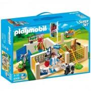 Playmobil 4009 Superset - Clinique Vétérinaire