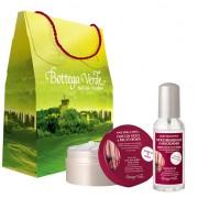 Bottega Verde - Set Ingrijire Par cu ulei de nuci braziliene