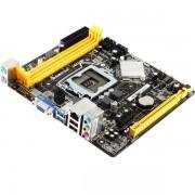 BIOSTAR H81MLV3 INTEL SCKT 1150 DDR3 H81