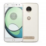 """Motorola MOTO Z Play Snapdragon625 Octa Core Dual SIM 5.5""""FHD 3G RAM 64G ROM Blanco"""