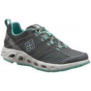 Columbia Drainmaker III - Quarry, Candy Mint - Neoprenschuhe 9