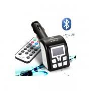 Bluetooth fm transmitter mp3