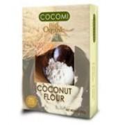 Faina din nuca de cocos bio 500gr COCOMI