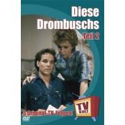 Michael Günther - TV Kult - Diese Drombuschs - Teil 2 - Preis vom 02.04.2020 04:56:21 h