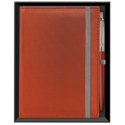 Pix PARKER Jotter 125th Anniversary Edition Metallic Red + Agenda CADOU
