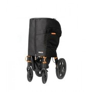 Transportöverdrag för Rollz Motion