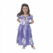 Rochita Sofia Intai Clasic pentru fetite - Disney Princess Toddler