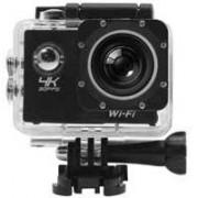 Akciona kamera sa vodootpornim kućištem 4K SCM-X2Q