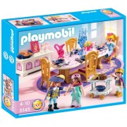Playmobil Royal Banquet Room, Multi Color