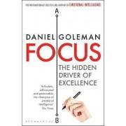 Focus by Daniel Goleman