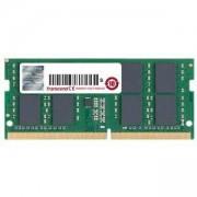 Памет Transcend 8GB 260pin SO-DIMM DDR4 2666, 1Rx8 1Gx8 CL19 1.2V, TS1GSH64V6B