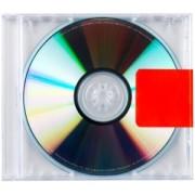 Kanye West - Yeezus (CD)