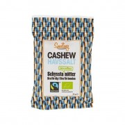Smiling Cashew Havssalt 25g