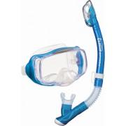 UC-3325 Imprex 3D Dry Combo FB - zestaw maska + fajka + GRATIS