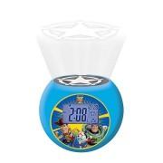 Lexibook Toy Story Ébresztőóra projektorral
