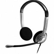 SENNHEISER SH 350 Over the head, binaural headset with large ear caps