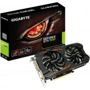 Grafička kartica NVIDIA Gigabyte GeForce GTX 1050 OC, 2GB GDDR5