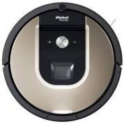 Прахосмукачка-робот iRobot Roomba 966 iAdapt 2.0, Визуално местоположение, 3 стъпки AeroForce, App iRobot HOME